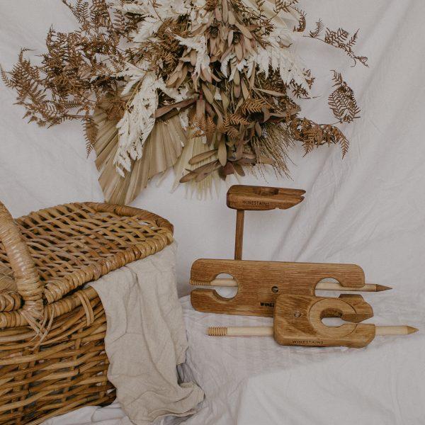 bundles picnic stakes